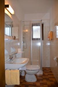 Eichmannhof - Zimmer 4: Badezimmer