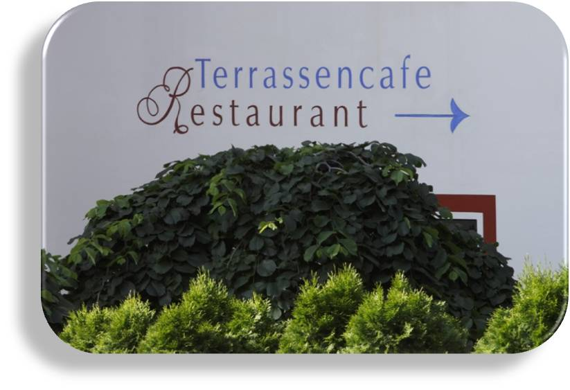 Terrassencafe